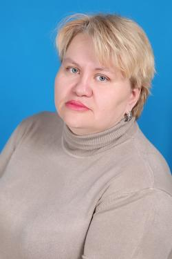 Glebova